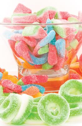 Halal Candy